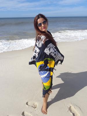 praia cabo frio