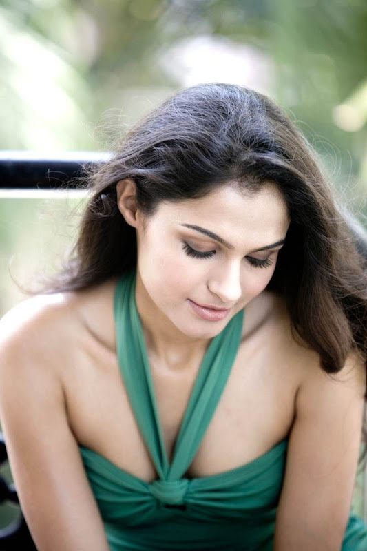 Andrea Jeremiah Latest New Hot Stills PhotogalleryImage hot photos