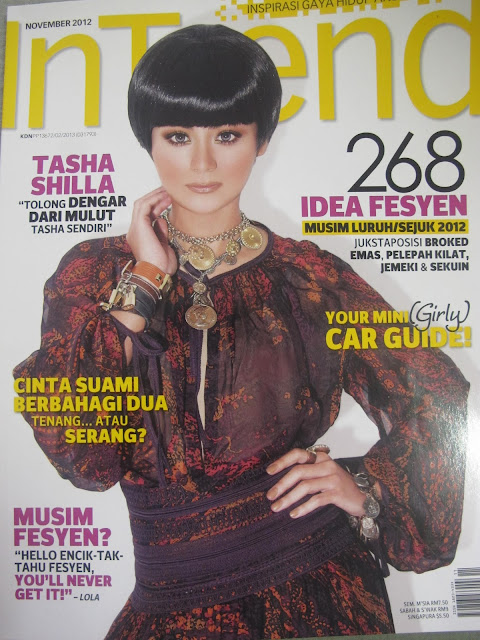 iGossip by Rizal in InTrend