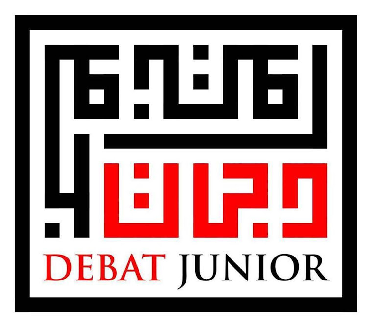 DEBAT JUNIOR 2016