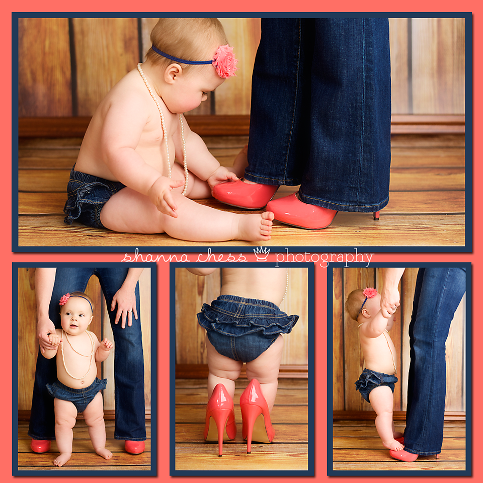 eugene, or baby photography shoes