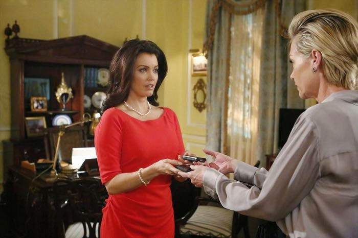 Scandal - Episode 4.11 - Where's the Black Lady? - Promotional Photos