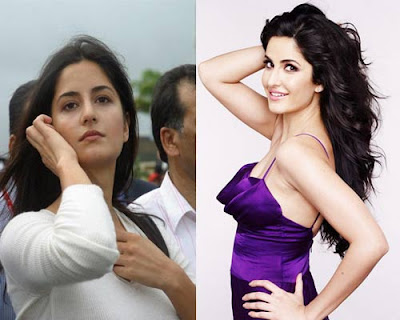 katrina kainf without makeup