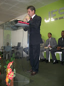 CONGRESSO DE JOVENS EM CABROBÓ NO SERTÃO (PE)