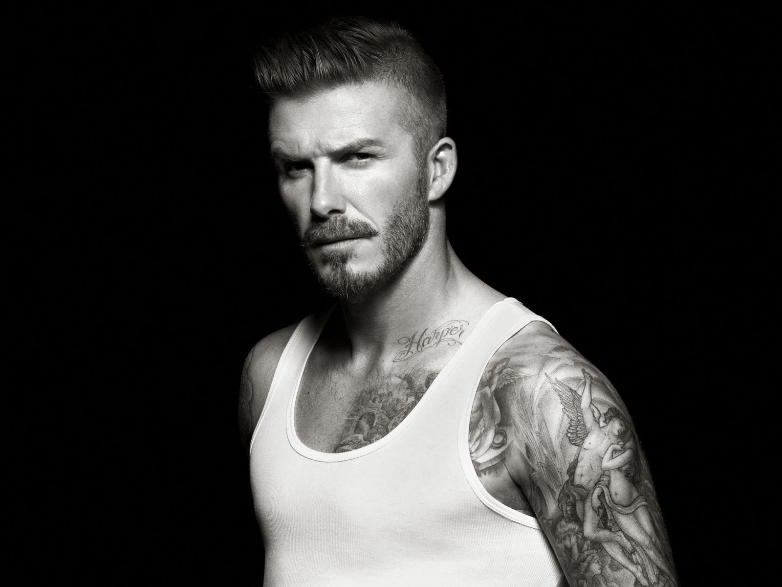 david beckham wallpaper: