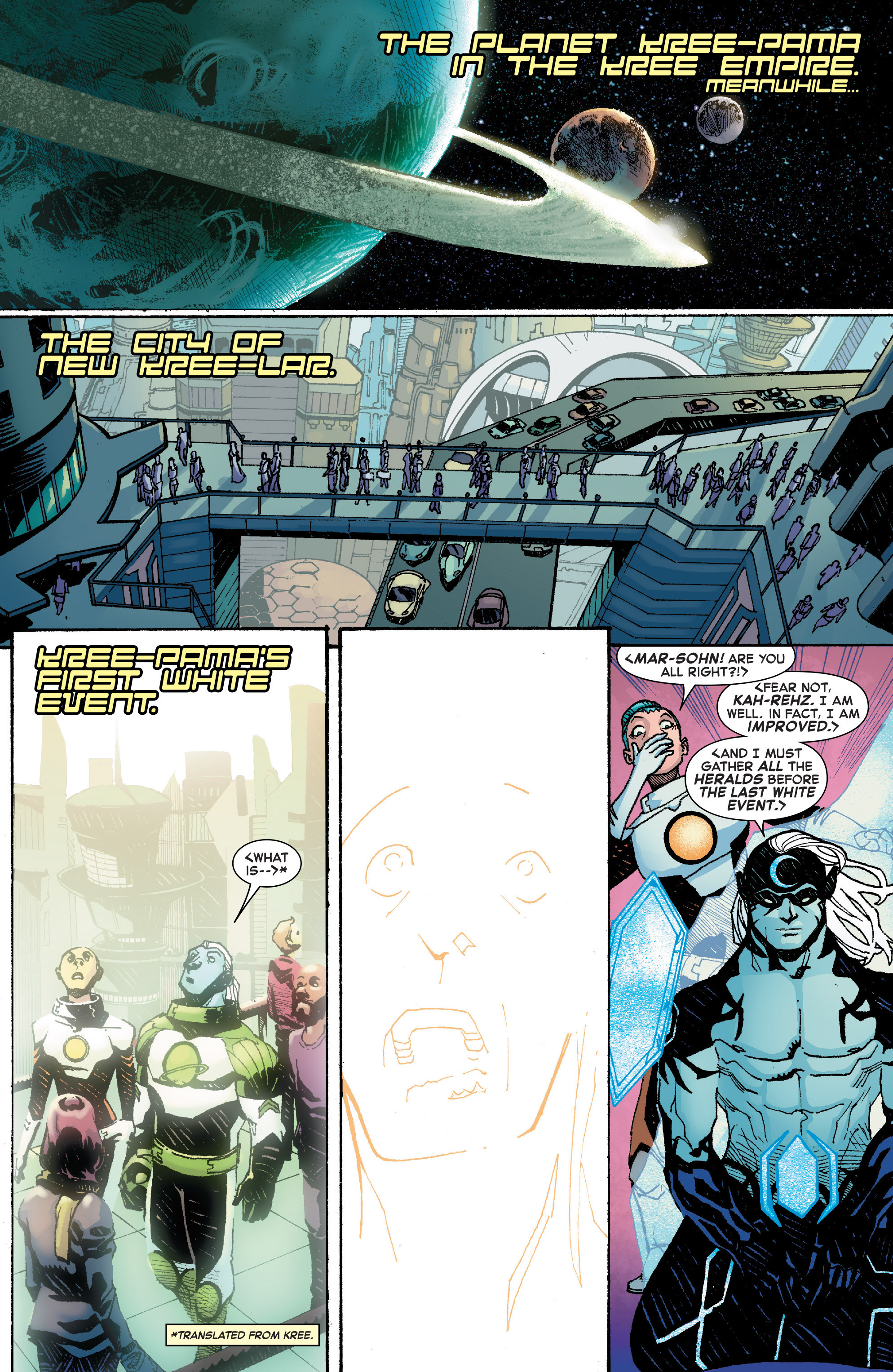 Read online Starbrand & Nightmask comic -  Issue #2 - 17