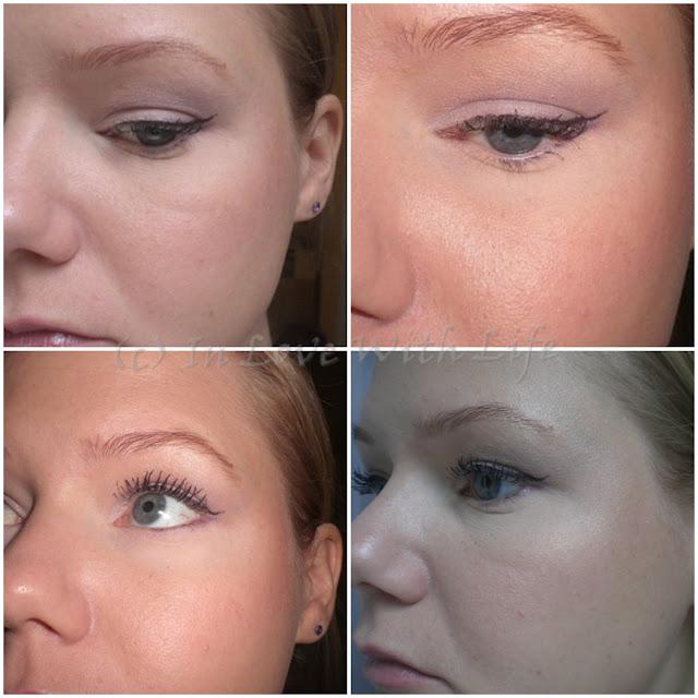 Meine Hochzeit - Mein Make-up