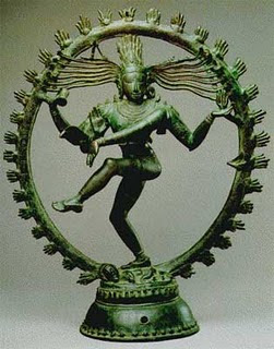 LORD SHIVA NATARJA