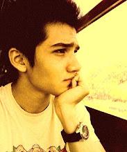 MY BOY ;)