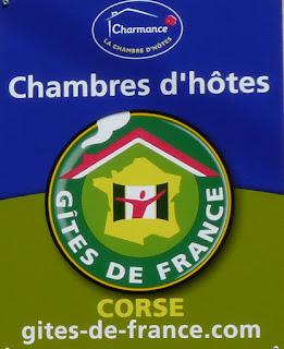 Chambres d'hôtes Aullène Hervé Lucchini