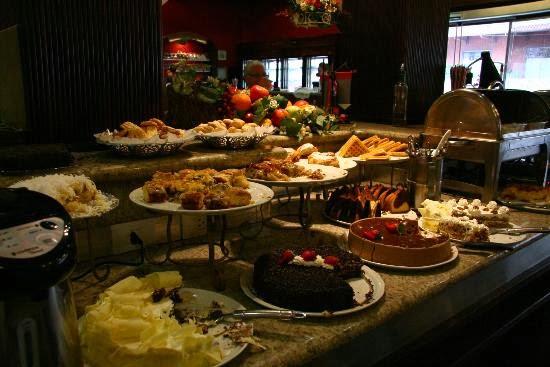 Blumenau Cafe Bar