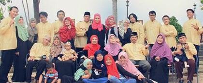 komunitas keluarga