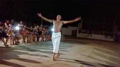 Oitizeiro-Reriutaba: Escola Marcelo da Cunha comemora o Dia da Consciência Negra .