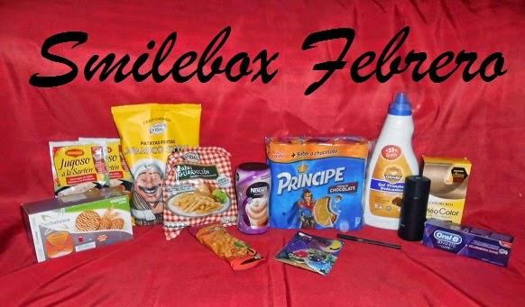 Smilebox Febrero