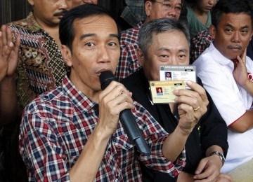 Kartu Jakarta Pintar akan terbit 17 November