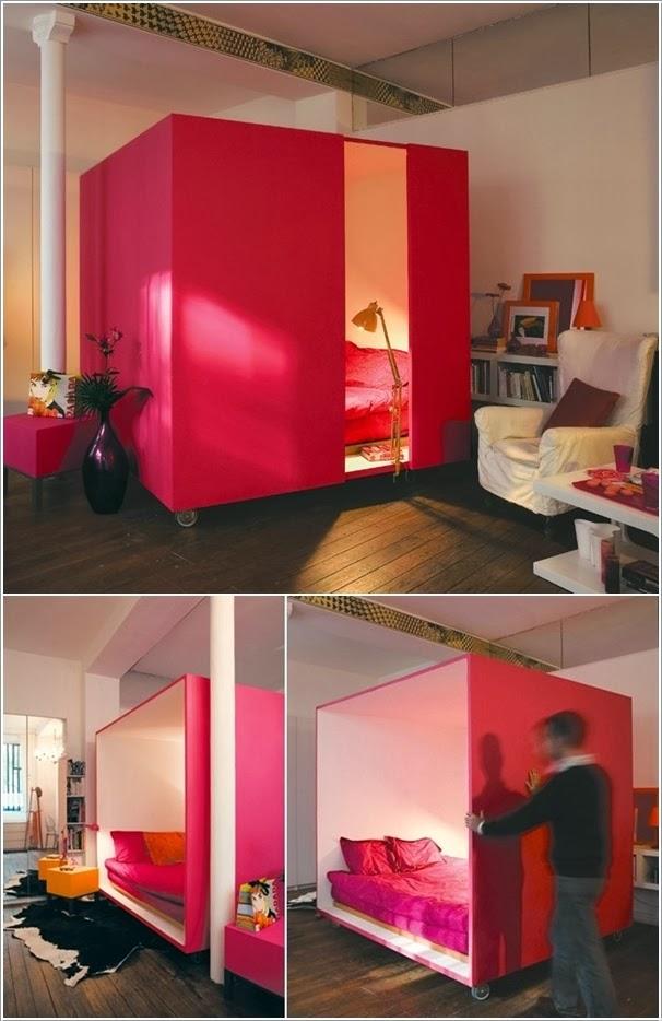 dcoration chambre