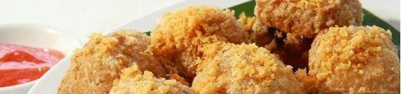 Resep Cara Membuat Tahu Crispy Yang Kress dan Kriuk Renyah