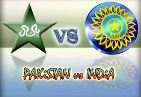 Pakistan Vs India Asia Cup odi