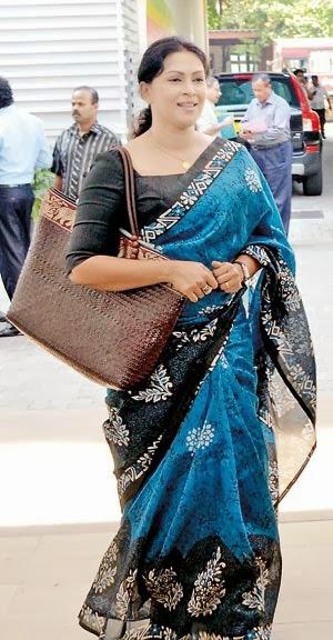 Ruwanthi Mangala | Gossip Lanka Hot Models