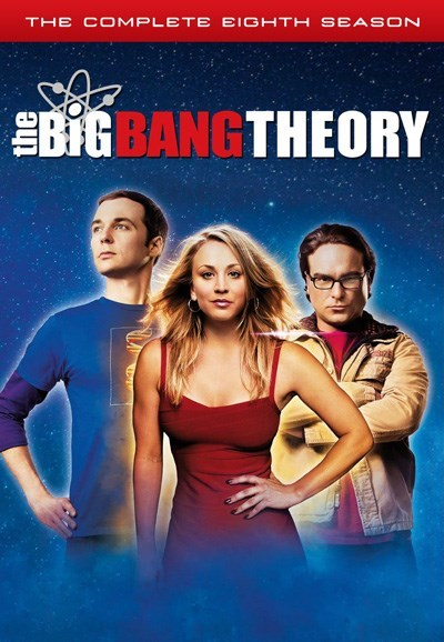 Vụ Nổ Lớn 9 - The Big Bang Theory 9