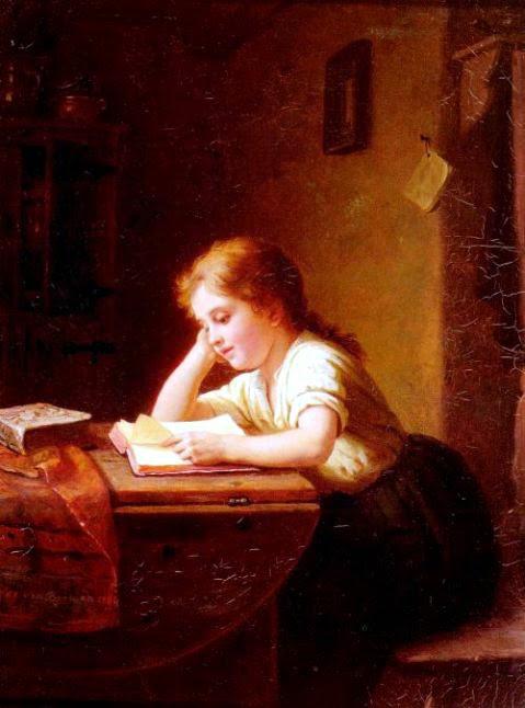 Charlotte Mason & living books