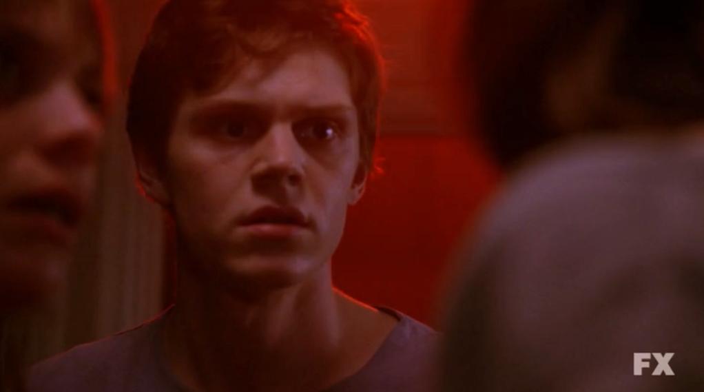 American Horror Story Season 2 Asylum: Kit Walker - The ...