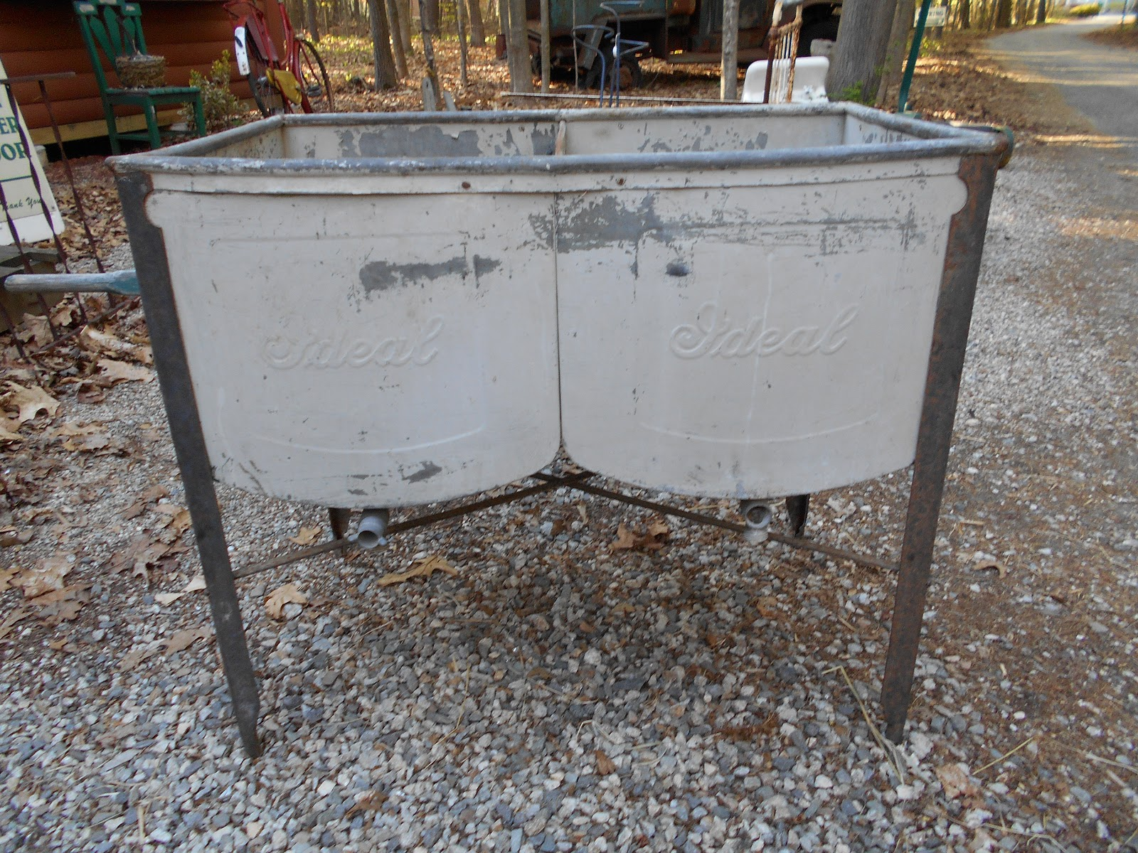 cabinet size tub vintage popular stand home ideas amazing free kitchen bathtub design drop farmhouse rectangle full with rustic in lowes laundry and bathroom most galvanized wash for sinks vessel sink slop farm on photo utility depot awesome standing of surprising fixtures bucket double