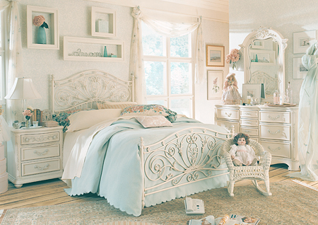 ideas i m so in love with vintage bedrooms it just make me feel calm    Vintage Bedroom Furniture