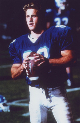 the rock: Gainer's All-Time Football Movie Roster