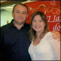Pr.Gean Carlos e Miss.Cássia