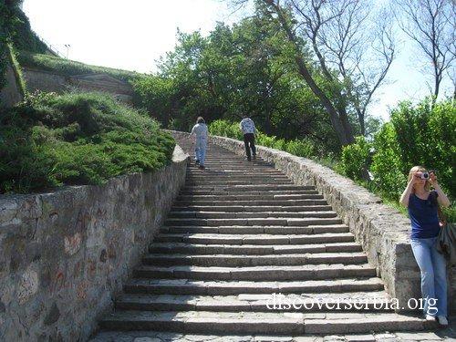 Petrovaradinska Tvrdjava Fortress