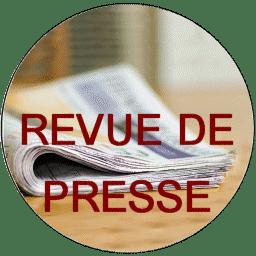 Revue de presse Semaine Mobile