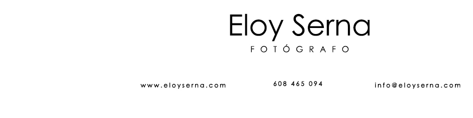 Eloy Serna Fotógrafo