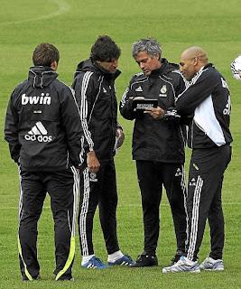 Software táctico de Jose Mourinho se expande por todo el mundo