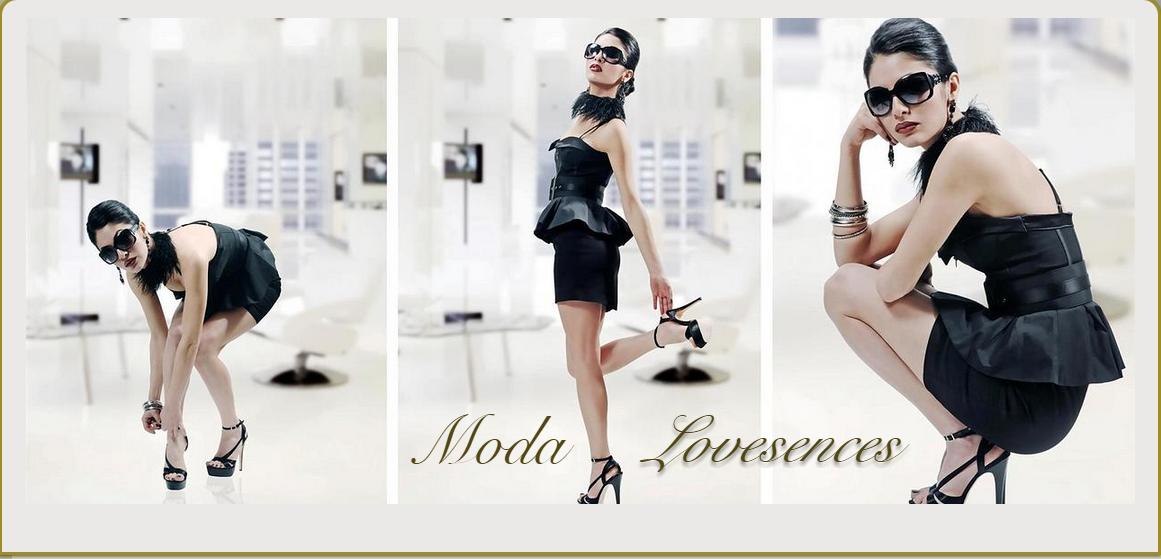Moda Lovessences