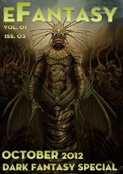 eFantasy October Issue: Dark Fantasy Special