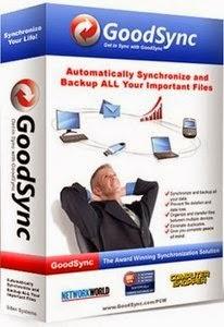 GoodSync Enterprise 9.6.1.1