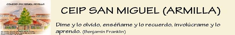 """Los maestr@s del """"San Miguel """""""