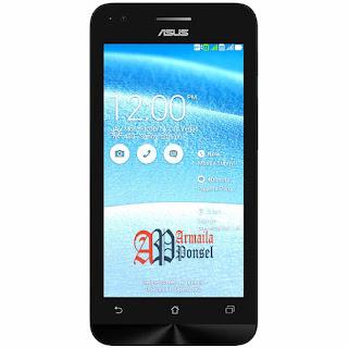 ARMAILA PONSEL -  Asus Zenfone 4C ZC451CG - 2GB RAM - Putih