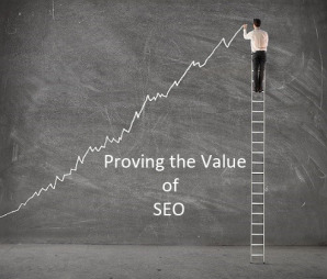 Proving the Value of SEO
