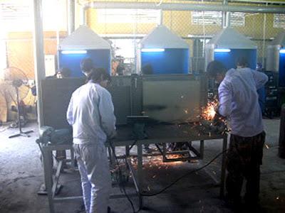 tuyển lao động làm việc tại Qatar lương cao