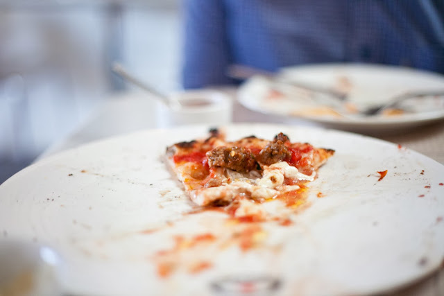 Named Best Pizza in the US - PhotosbyAM