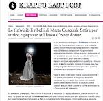Recensione di  Simona Cappellini