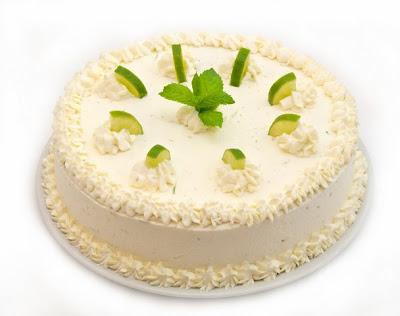 Mojito torta - Mojito cake