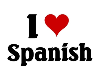 I Love You In Spanish Luigi's blog