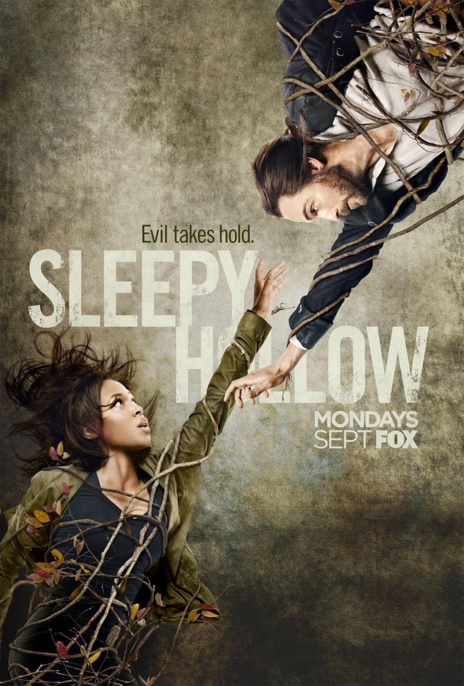 Kỵ Sĩ Không Đầu Phần 2 - Sleepy Hollow Season 2