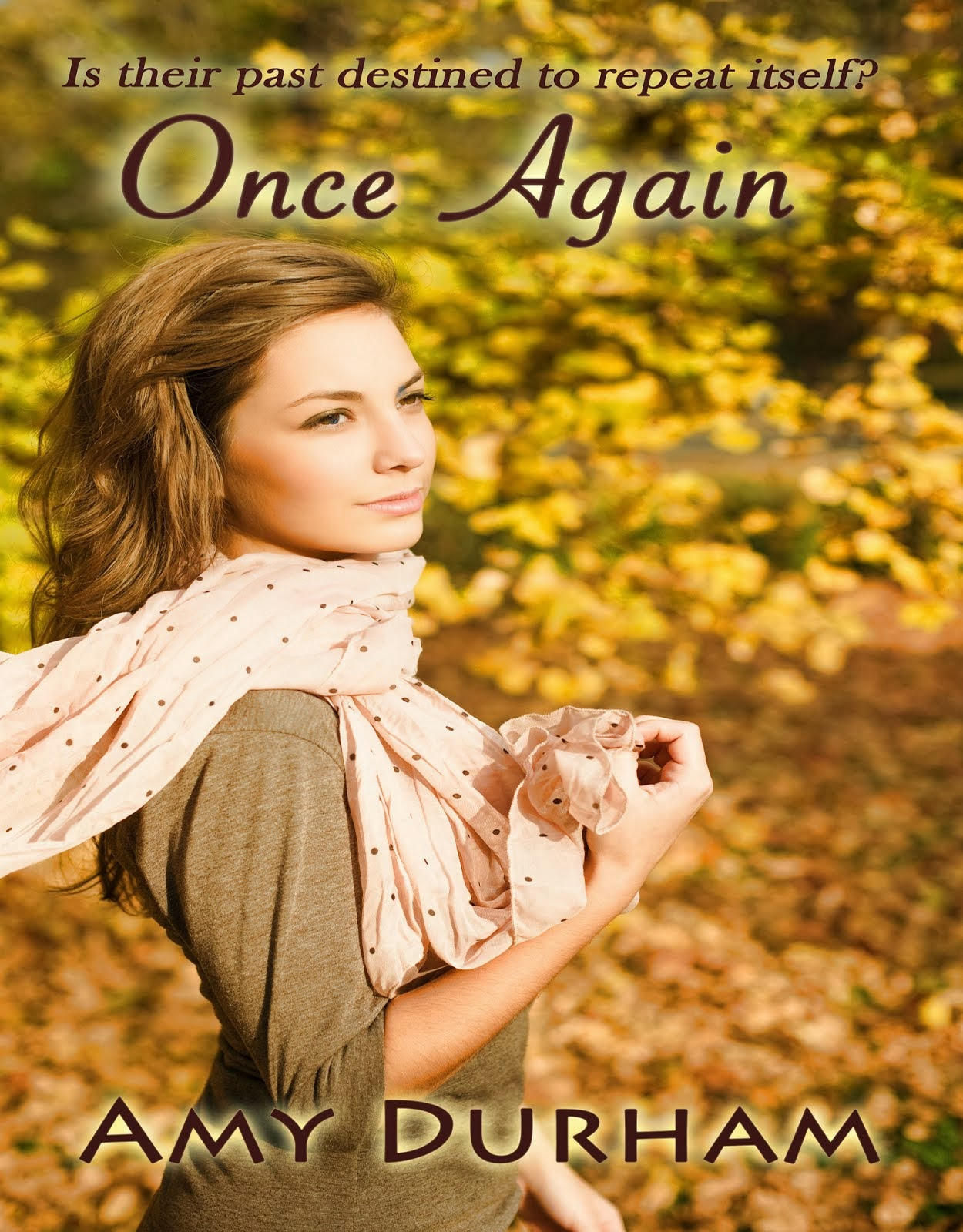 Once Again (Sky Cove #1)