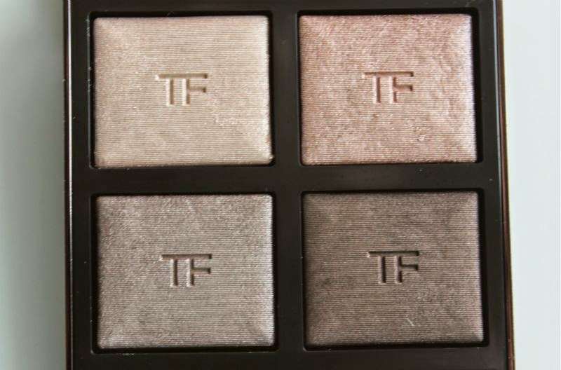Tom Ford Nude Dip Eye Color Quad