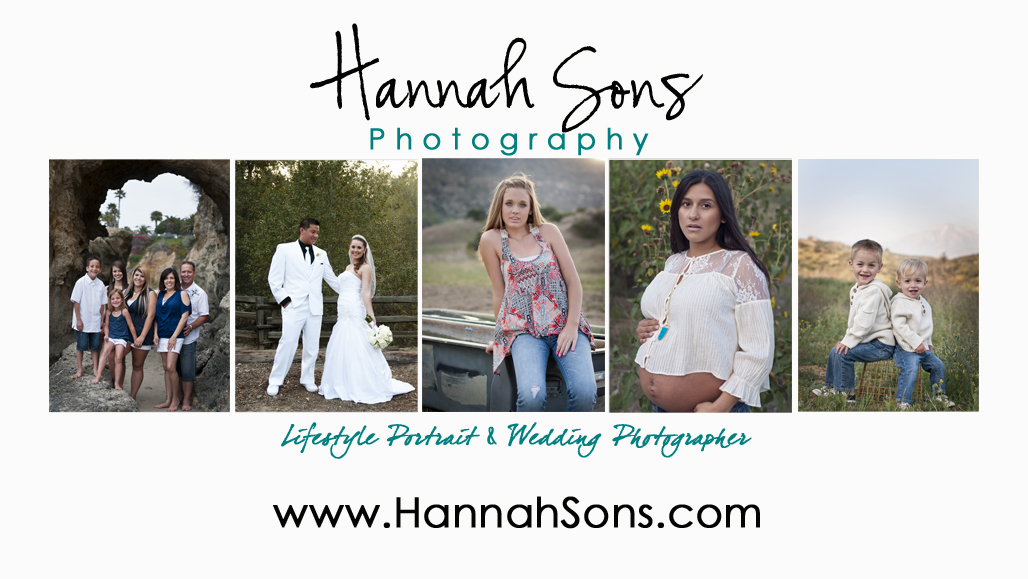 Hannah Sons Photography