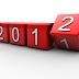 Happy New Year, Bonne Année, Feliz Ano Novo, Feliz Año Nuevo - 2012